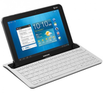 Samsung Galaxy Tab 8.9 Full Size Keyboard Dock