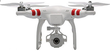 DJI Phantom FC40 Remote Control Drone Quadcopter w/ Camera