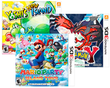 Best Buy - Buy 1 Nintendo 3DS Game, Get 1 Free + Free Shipping