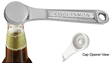 Craftsman Cap Wrench Bottle Opener