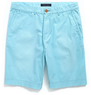 Men's Custom Fit Solid Shorts