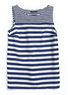 Women's Variegated Stripe Tank Top