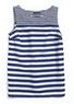 Women's Variegated Stripe Tank Top