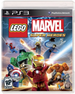 Lego Marvel Super Heroes (PlayStation 3)
