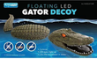 AquaLife Floating LED Gator