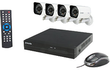Zmodo 4-Channel 1TB Security System