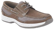 Thom McAn Men's Mooring Boat Shoes