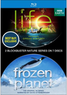 Frozen Planet & Life (Blu-ray Combo)