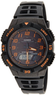 Casio Men's Slim Solar Multifunction Analog / Digital Watch