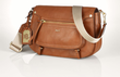 Women's Leather Humphrey Cross-Body Bag