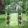 OGrow 6-Tier 12-Shelf Portable Greenhouse