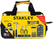 Stanley 38-Pc. Home Tool Kit