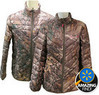 Realtree Men's Xtra Ultra-Light Packable Down Jacket