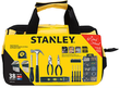 Stanley 38-Pc. Homeowners Tools Set