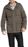 BGSD Men's Terrain Hooded Field Jacket