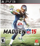 Madden NFL 15 (PS3 & Xbox 360)