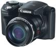 PowerShot SX500 IS 16-Megapixel Digital Camera (Refurb)