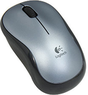 Logitech M185 Wireless Optical Mouse (Refurb)