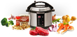 Emson 5-Quart Electric Smoker