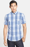 Nordstrom - Up to 60% Off Burberry Apparel + Free Shipping