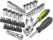 Craftsman Evolv 55-Piece Mechanics Tool Set