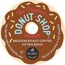 Keurig K-Cup 24-Pack Original Donut Shop Coffee, Set of 2