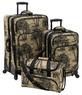 Leisure Getaway 3pc Luggage Set + $10 Kohl's Cash