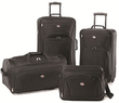 American Tourister Fieldbrook II 4pc Luggage Set