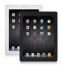 Apple iPad 3 Wi-Fi 4G 32GB Tablet (Refurbished)