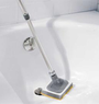 Adjustable Swivel Scrubber