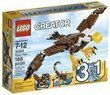 Lego Creator Fierce Flyer