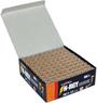 Ultra N-RGY AA Alkaline Batteries, 100-Pack