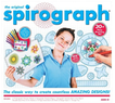 Original Spirograph 30-Piece Design Set