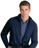 Men's Joseph Full Zip Sweater