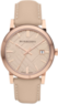 Nordstrom - Up to 40% Off Burberry Watches + Free Shipping