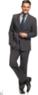 Macy's - Jones New York Men's Suits Starting at $75.59