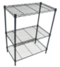 Room Essentials 3-Shelf Wire Shelving