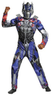 Boys' Transformers: Optimus Prime Reflective Muscle Costume