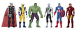 Marvel Universe Titan Hero Series Super Hero Collection