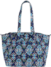 Vera Bradley - 50% Off The Travel Tote w/ Any Full-Price Rolling Luggage Order