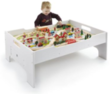 80-Piece Deluxe Train Set and Table