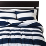 Room Essentials Rugby Twin Comforter
