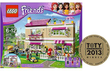 LEGO Friends Olivia's House Set