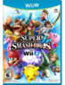 Super Smash Bros. for Wii U w/ Google Wallet & Android App