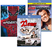 Best Buy - Buy One Select Blu-ray or DVD, Get One Free