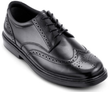 Nunn Bush Men's Eagan Wingtip Oxford Shoes