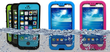 LifeProof NUUD Waterproof Case for Samsung Galaxy S4