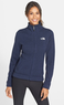 The North Face Women's Crescent Sunset Full-Zip Jacket