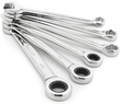 Master Forge 6-Piece Wrench Set