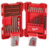 Milwaukee 105-Piece Drilling & Driving Bit Set